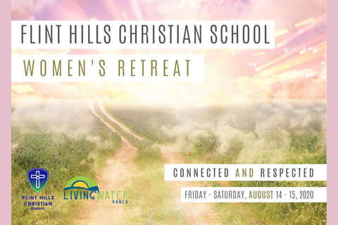 First Annual FHCS Women's Retreat