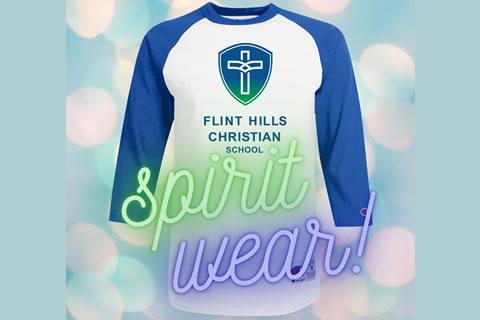 Online Spirit Wear Store