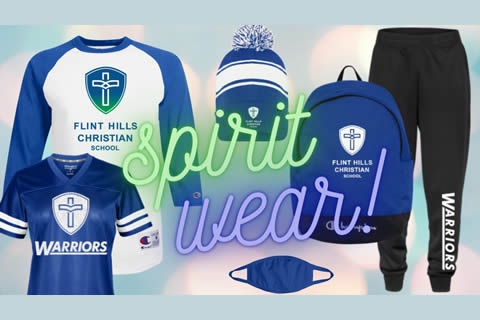 The FHCS Spirit Wear Store is LIVE!