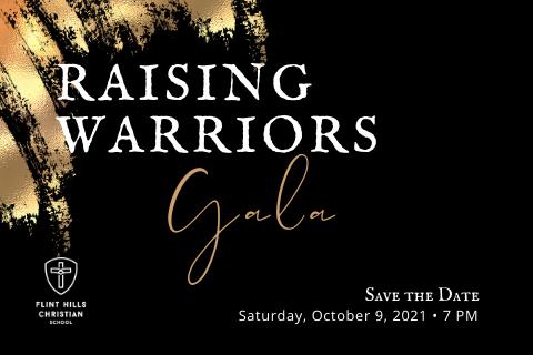 Raising Warriors Gala