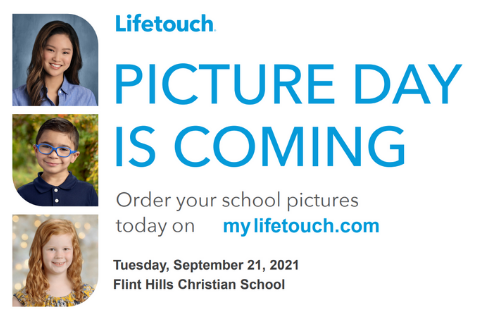 Lifetouch Picture Day Details